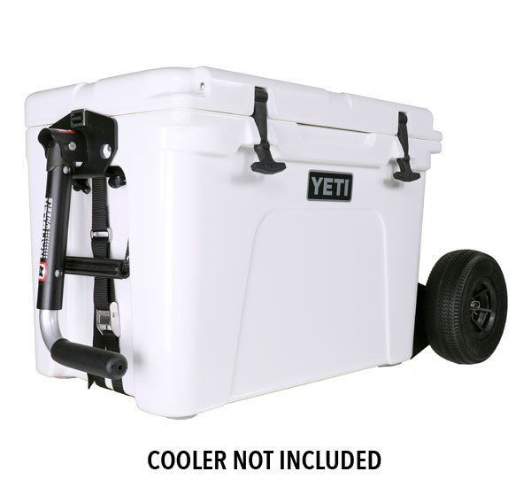 Rambler X2 Wheels for YETI Coolers