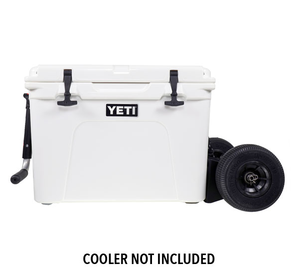 Rambler X2LT Wheels for YETI Coolers