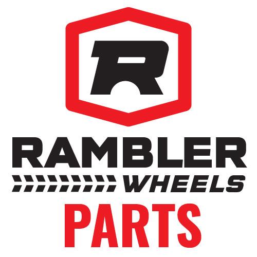 Rambler Wheels Parts