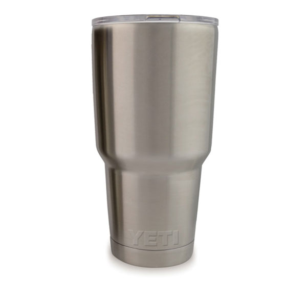 YETI Rambler 30 oz Tumbler with Lid