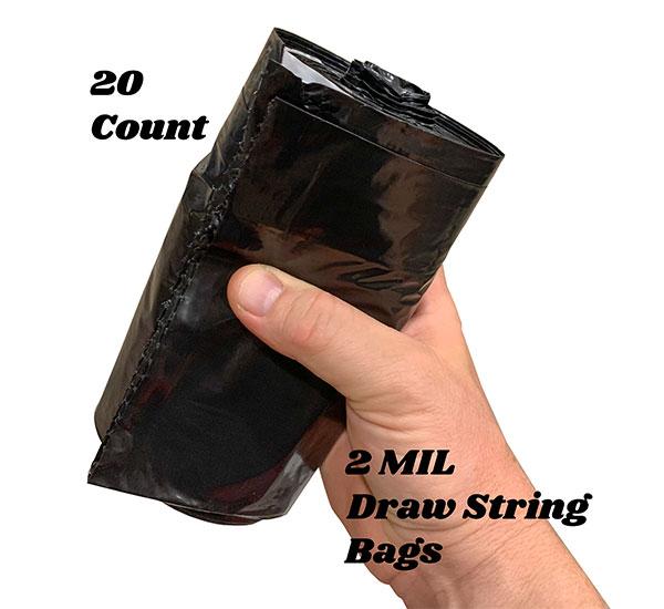 wildstool-bags