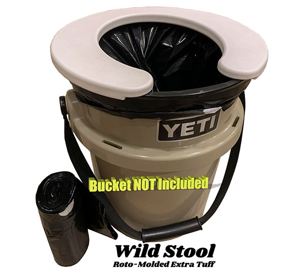 Wildstool Kit