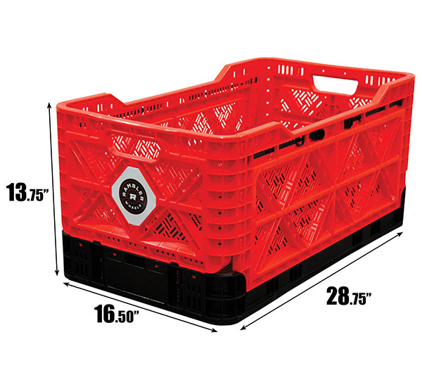 Product Crate Dimensions