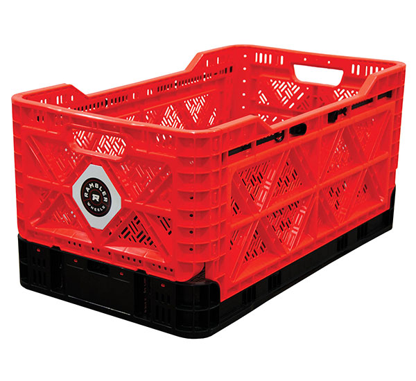 Rambler Collapsible Crate
